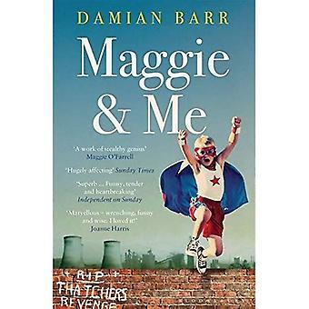 Maggie & mig