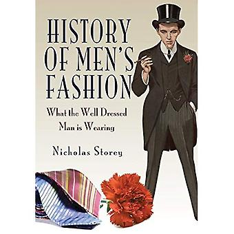 Storia della moda maschile: è che cosa il bene Dressed Man Wearing