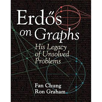Erdos on Graphs : His Legacy of Unsolved Problems