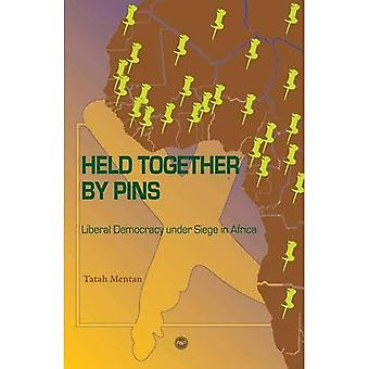Held Together by Pins: Liberal Democracy Under Siege in Africa