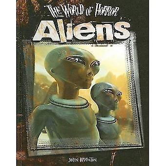 Vreemdelingen (wereld van Horror)