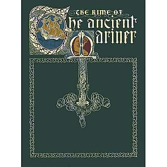 Rime of the Ancient Mariner (Calla edizioni)