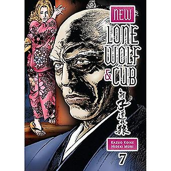 Nieuwe Lone Wolf and Cub Volume 7