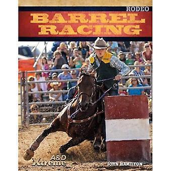 Barrel Racing (Xtreme Rodeo)