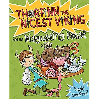 Thorfinn and the Disgusting Feast (Young Kelpies: Thorfinn the Nicest Viking)