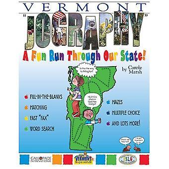 Vermont Jography!