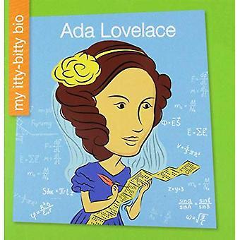 ADA Lovelace (mia piccoletta Bio)
