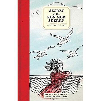 Secret of the Ron Mor Skerry