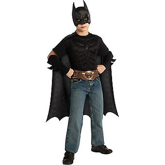 Batman Costume Kit Child Small