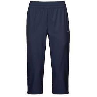 Head Club 3/4 pants women's 814389