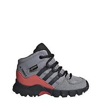 Adidas Terrex Mid Gtx I D97656 trekking all year infants shoes