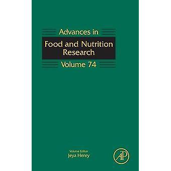 Fortschritte in der Lebensmittel- und Ernährungswissenschaften von Henry & Jeya