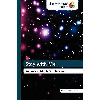 Stay with Me by Percontino & Toni Ann