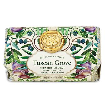 MICHEL DESIGN Tuscan Grove Hand Soap SOAL277