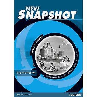 Snapshot Elementary Language Booster by Brian Abbs - Chris Barker - I