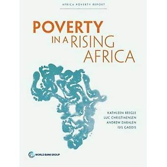 Armut in Afrika eine steigende