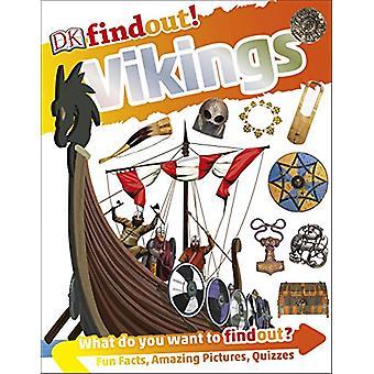 Vikings by Vikings - 9780241323021 Book