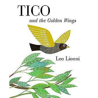 Tico and the Golden Wings by Leo Leonni - 9780394817491 Book