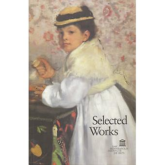 Selected Works - The Minneapolis Institute of Arts by Sandra LaWall Li
