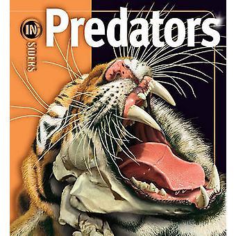 Predators by John Seidensticker - Susan Lumpkin - 9781416938637 Book