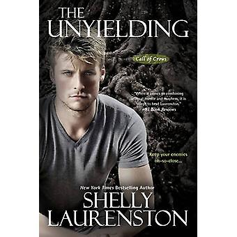 Unyielding by Shelly Laurenston - 9781617735134 Book