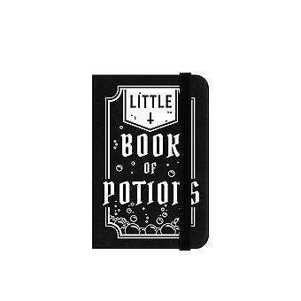 Grindstore Little Book Of Potions Mini Notebook