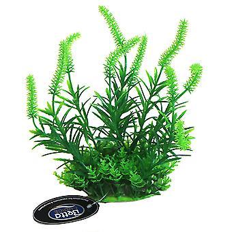 Betta Choice Green Plastic Plant 20cm