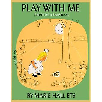 Zagraj ze mną (obraz Puffin Books (Prebound))
