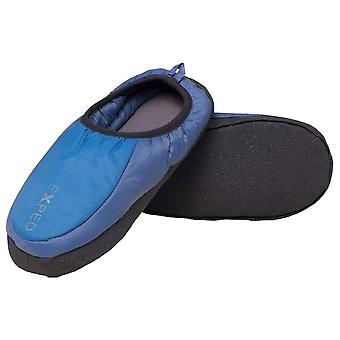 Exped Navy Camp Slipper