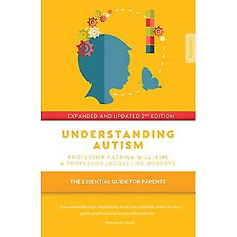 Understanding Autism: The essential guide for parents - Empower 3 (Paperback)