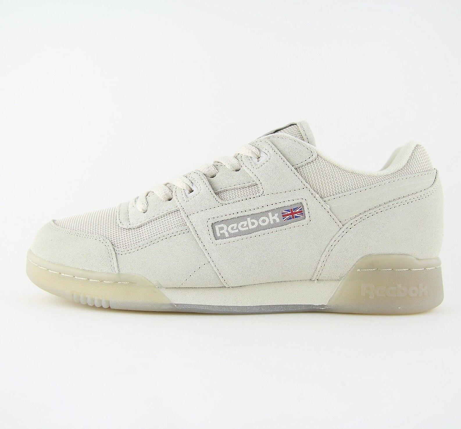 Adidas Dam neo Cloudfoam QT Flex Skor Chalk WhitePearl Grey