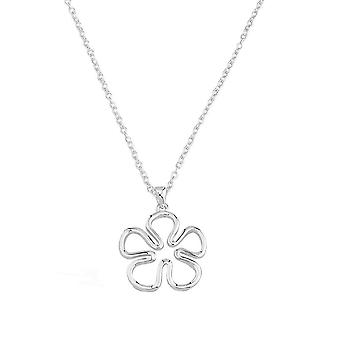 Éternelle Collection Flower Power fermoir collier