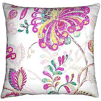 Wellindal Cushion 50X50 Digital Print Miranda 1 (Decoration , Cushions)