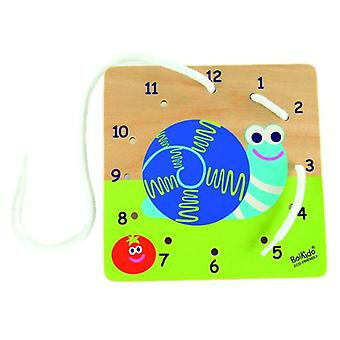 Boikido Linked Numbers (Babies and Children , Toys , Educative And Creative)