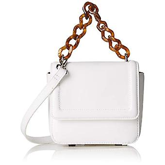 s.Oliver (Bags) 39.904.94.2886 Women White shoulder bag (White) 7x13x15 centimeters (B x H x T)