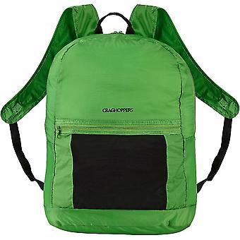 Craghoppers 3 in 1 Packaway Ripstop Waistpack, Wallet & Rucksack