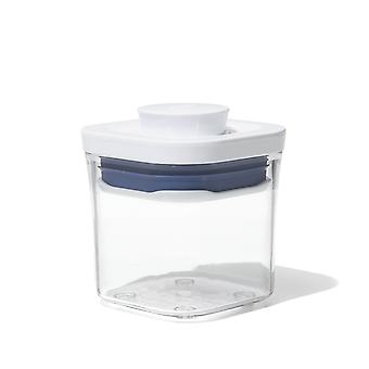 Oxo Good Grips POP 2.0 Container, Mini Square Mini 0.2L