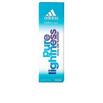 Adidas Frau Pure Lightness Edt Spray 50 Ml für Frauen
