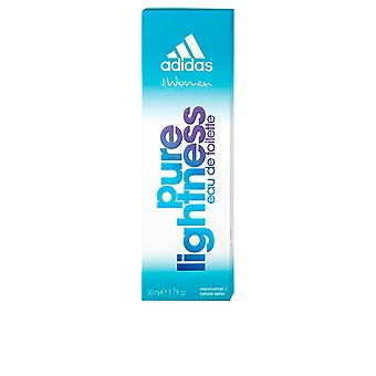 Adidas Mulher Pura Leveza Edt Spray 50 Ml para mulheres