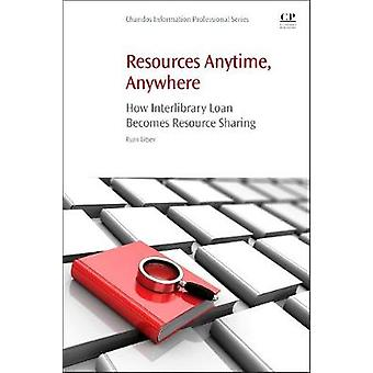 Resources Anytime Anywhere by Ryan Litsey