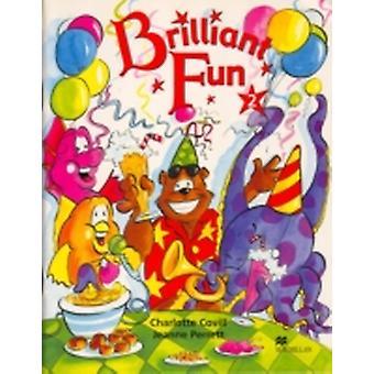 Brilliant Fun 2 Student Book by Charlotte Covill