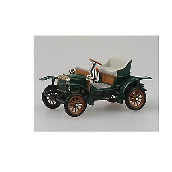 Laurin and Klement Voiturette Diecast Model Car