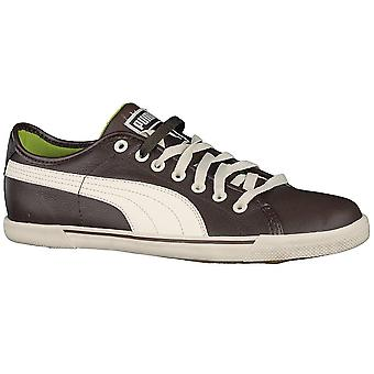 Puma Benecio Leder 35103803 Universal ganzjährig Herren Schuhe