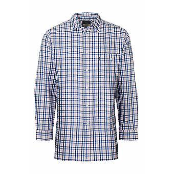 Champion Herren Kingsbridge Land Casual Langarm-Shirt