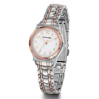 Watch TMRG10111-32 - steel woman Bracelet