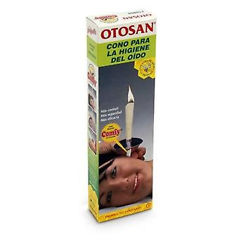 Otosan Cone for Ear Hygiene 2 Units