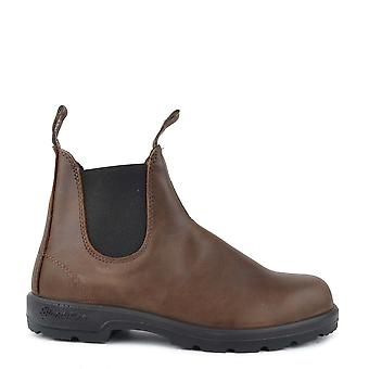 Blundstone Men's 1609 Antique Brown Leather Boot