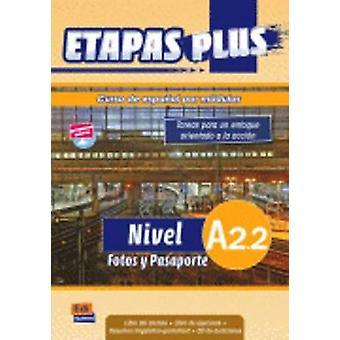 Etapas Plus A2.2