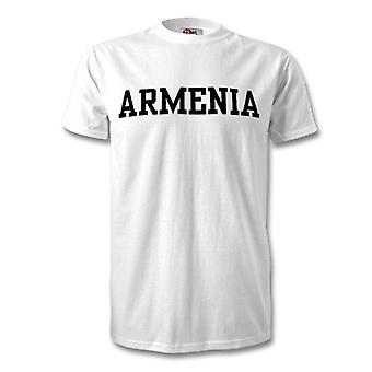 Armenian Country t paita