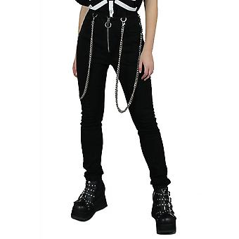 Jawbreaker Clothing Shackle Jeans